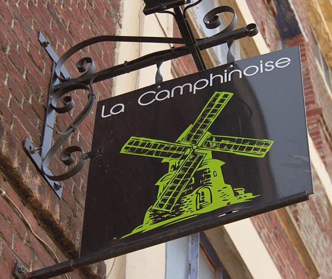 Moulin et Production De Farine À Lille 59000